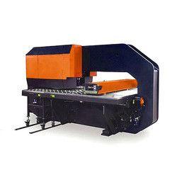 CNC Turret Punching Service