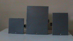 Metal Pole Boxes