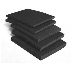 Sponge Rubber Sheet