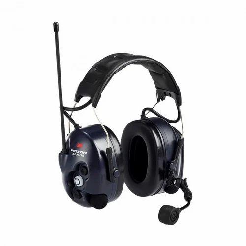3M Peltor LiteCom Plus Earmuff