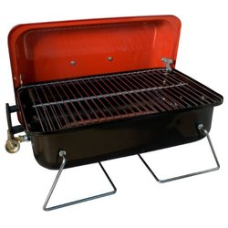 Table Top Barbecue Grill