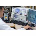 Digital Ammeter Calibration Service