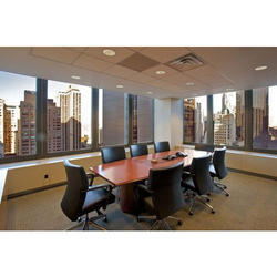 Commercial Space Rental Services, Corporate It Bpo Call Center