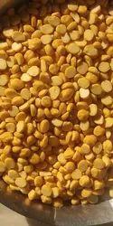 Adhishree Yellow Polished Desi Chana Dal, Packaging Type: Pp Bag, Cuisine: Indian