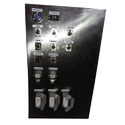 Instrument Control Panel