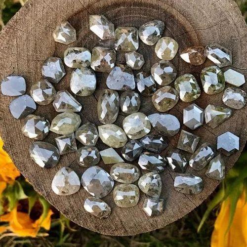 Wedding Rustic Diamond