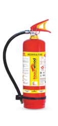Stored Pressure Type 6 L Mechanical Foam Fire Extinguisher