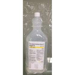 Metronidazole IV (Flagyl IV 100ml)