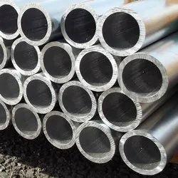 Aluminium Round Tube & Pipe