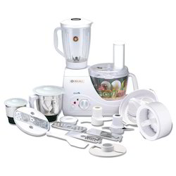 Bajaj FX 10 Food Factory Food Processor