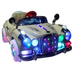 Classic Car Kiddies Rides
