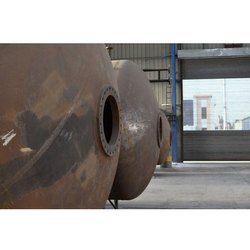 Carbon Steel Storage Tank