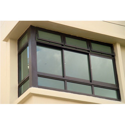 Fix Sliding Balcony Window
