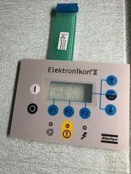 Keetronics Tactile Keyboard For Compressor