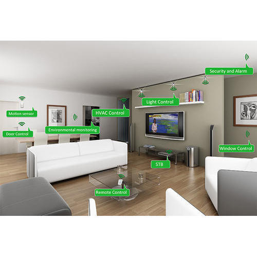 home automation service in ahmedabad