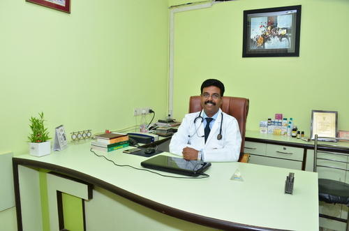 VCC Ayurveda And Medical Reaseach LLP - Service Provider of