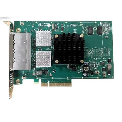 CHELSIO N310E-CXA SERVER ADAPTER UNIFIED WIRE DRIVER WINDOWS