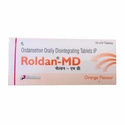 Ondansetron Orally Disintegrating Tablet