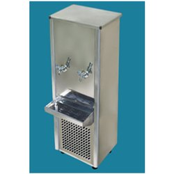 Commercial SS Water Cooler