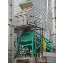 High Capacity Maize Pre Cleaner Jute Separator