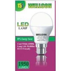 Wellcon15W LED Bulb