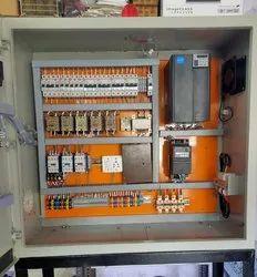 Inovance AC Drive & Heater Control Panel
