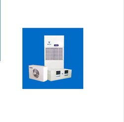 Pragmatic Packaged and Ductable Air Conditioning., Capacity: 8.5 To 22 Tr