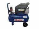 1.1kw/1.5hp Gadd1100f-25l Direct Driven Lubricated Air Compressor, Capacity: 25 L