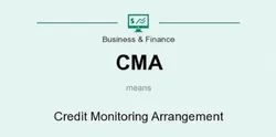 1 Day Online Credit Monitoring Arrangement CMA REPORT, bhopal
