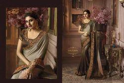Palav Designer Sarees