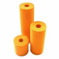 Sponge Rollers