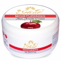 Private Labeling Glint Moisturizing Skin Fruit Cream, Packaging Size: 200 Gm, Packaging Type: Cream Jar