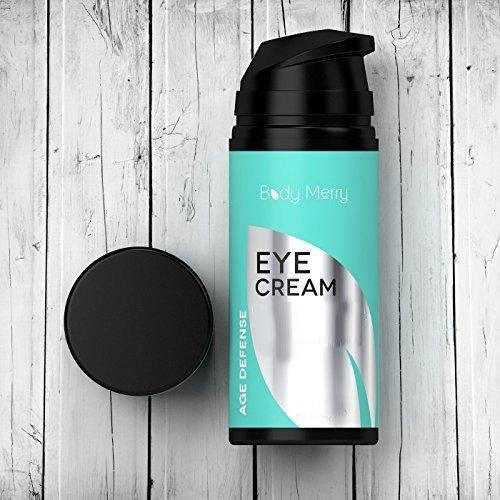 Body Merry Eye Cream, for Parlour