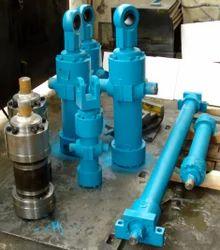 Steel Plant Hydraulic Cylinders