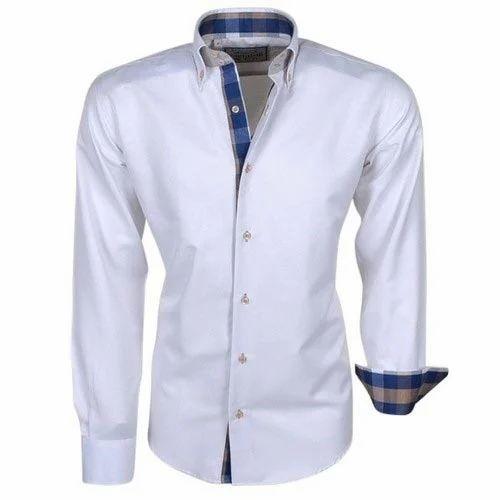 169d57ea138 Men Full Sleeve Designer Shirts