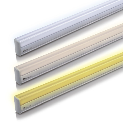 LED 3 In 1 T5 LED Batten Light