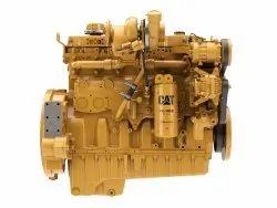Used C9 Diesel Engine