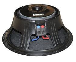 LORD Imported 15'''' 400W DJ SPEAKER