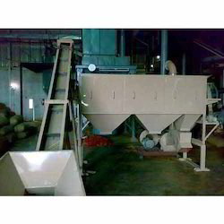 Spice Cleaning And Grinding Machine