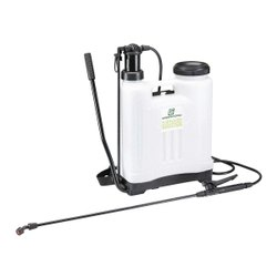 Sanitizer Spray tank