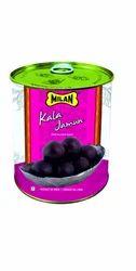 Khoya Gulab Jamun Milan Kala Jaam, For Everyone, Packaging Type: Can