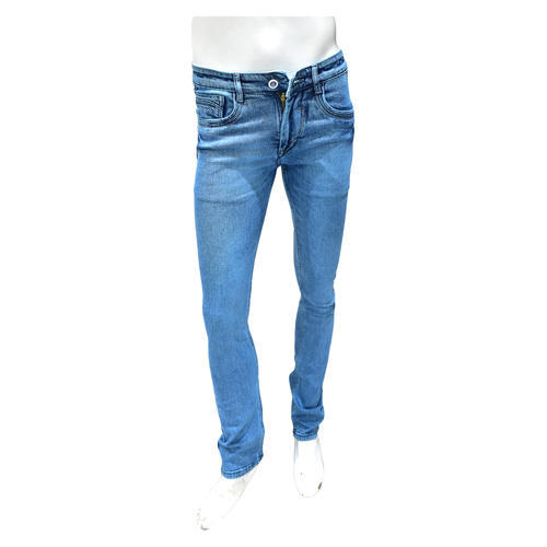 Trendy Casual Jeans
