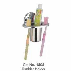 Oriin Brass Tumbler Holder, Packaging Type: Box