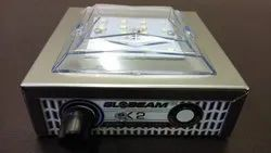 metal Globeam Solar Rechargeable LED Lamp, For Lighting, Capacity: 1000mAh