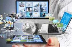 Custom Software Service
