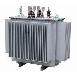 Distribution Transformer Radiator