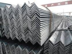 Stainless Steel Angle 304L Grade