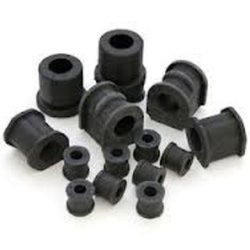 Spherical Rubber Bushings