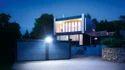 PIR Motion Sensor LED Lamp