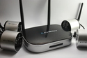 Aavech Wifi Wireless CCTV Cameras and NVR Kit